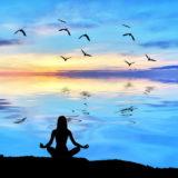 ストレスを乗り切る|一分間の呼吸法で心と身体をリフレッシュ