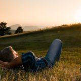 呼吸法で心身をリセット|明日に備えて再起動する