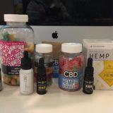 CBD製品を使い分ける|それぞれの特徴と摂取方法